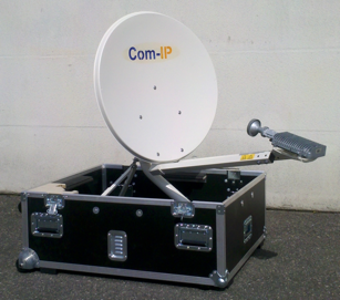 Satellite Com-ip