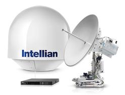 Antenne INTELIAN V80